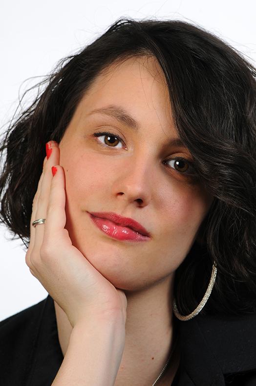 Jeune femme cherche photographe pour book